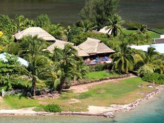 Blue Lagoon Moorea, Papetoai