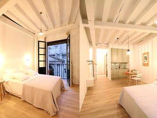 Renovado apartamento de lujo, Old quarter Bilbao 1