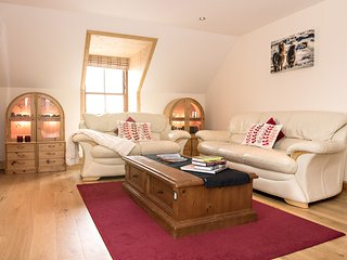 Fort Charlotte Self Catering - Upper Floor, Lerwick
