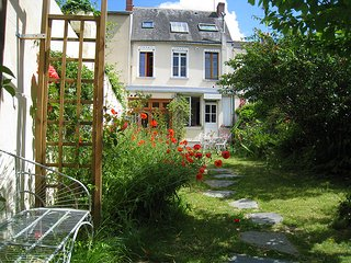 Le Petit Quernon, Bed & Breakfast, Angers