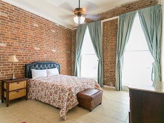 Iberville Apartments, Suite 206, New Orleans
