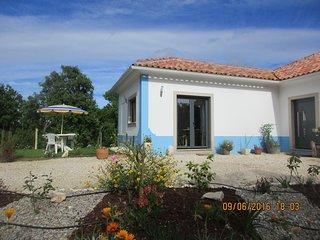 Studio Canto Azul   piscine au sel, Alcobaça