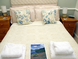 Laurel Bank Guest House Room 5 Ground Floor, Keswick