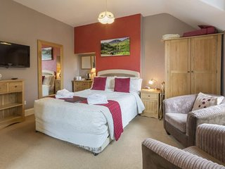 Laurel Bank Guest House 4 Quadruple Room 2+2, Keswick