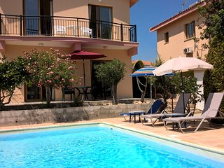 Kapsalia Holiday Villa #2