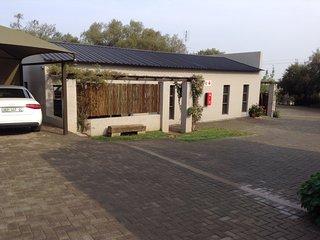 a Little Guesthouse, Bloemfontein