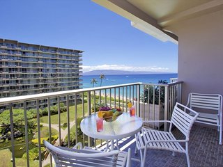 The Whaler 715 - Studio Ocean View Condominium
