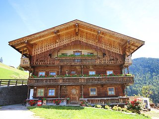 4 bedroom Apartment in Kaltenbach, Zillertal, Austria : ref 2295427
