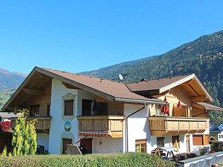 Wanger #5660, Aschau im Zillertal