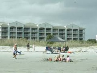 Holiday Inn Cape Canaveral Beach Resort-Oceanfront