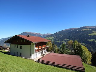 Dornauer #5668, Aschau im Zillertal