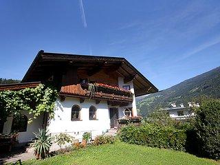 Hörhager #5673, Aschau im Zillertal
