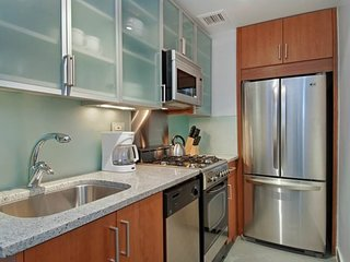 Furnished 1-Bedroom Apartment at 2nd Ave & E 36th St New York, New York City
