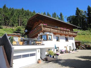 5 bedroom Apartment in Zell am Ziller, Zillertal, Austria : ref 2371450