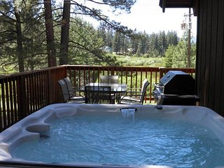 1700 Black Bart Meadow View Home, South Lake Tahoe