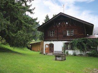5 bedroom Villa in Ginzling, Zillertal, Austria : ref 2241533