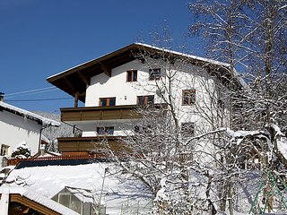 4 bedroom Apartment in Kirchberg in Tirol, Tyrol, Austria : ref 5027409