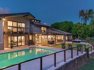 Kaimoku Villa, Honolulu