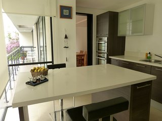 Modern, confortable, in the best location of Quito
