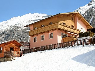 4 bedroom Apartment in Solden, Otztal, Austria : ref 2295608