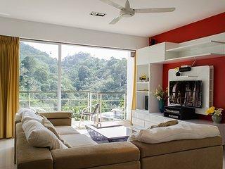 2 Bedroom Kamala Apartment
