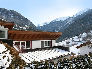 5 bedroom Villa in Wenns, Pitztal valley, Austria : ref 2241555