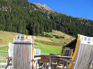 Alte Post #5825, Matrei in Osttirol