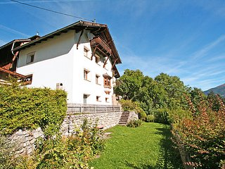 4 bedroom Villa in Strengen, Arlberg mountain, Austria : ref 2369695