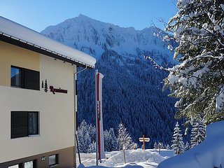 10 bedroom Villa in Laterns, Vorarlberg, Austria : ref 2235769