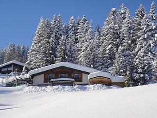 4 bedroom Villa in Egg, Vorarlberg, Austria : ref 2295800