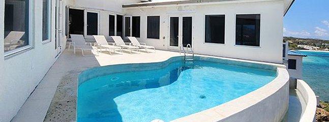 Villa Bliss 3 Bedroom SPECIAL OFFER, Philipsburg