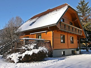 4 bedroom Villa in Schladming, Styria, Austria : ref 2295838