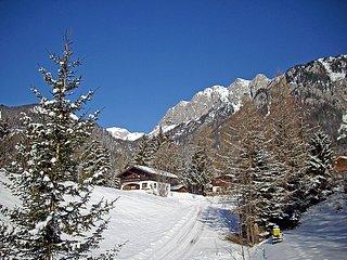 5 bedroom Villa in Ramsau am Dachstein, Styria, Austria : ref 5028360