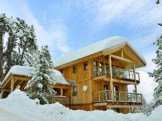 5 bedroom Villa in Turracher Hohe, Carinthia, Austria : ref 2235358
