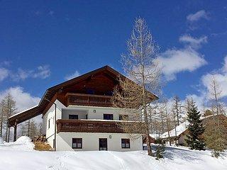 6 bedroom Villa in Sirnitz   Hochrindl, Carinthia, Austria : ref 2295181