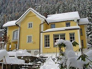 3 bedroom Villa in Mallnitz, Carinthia, Austria : ref 2296005