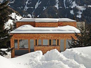 2 bedroom Villa in Spöttling-Taurer, Tyrol, Austria : ref 5028829