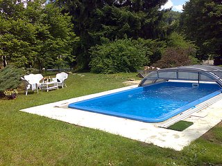 Wienerwald Villa mit Pool #6060, Tullnerbach
