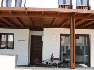 El hogar de Benahoare en Puerto Calero