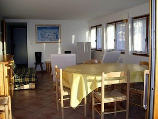 BERGERIE 3 rooms 6 persons, Le Grand-Bornand