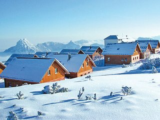 5 bedroom Villa in Ebensee, Salzkammergut, Austria : ref 2371306