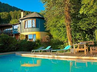 Hundertwasser #6107, Salzburgo