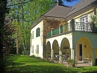 Hellbrunn #6111, Salzburgo