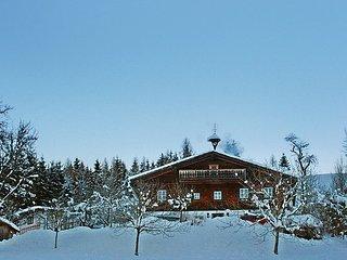 Abtenau Holiday Home Sleeps 12 with Free WiFi - 5025592