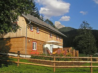 3 bedroom Villa in Sankt Martin am Tennengebirge, Salzburg, Austria : ref
