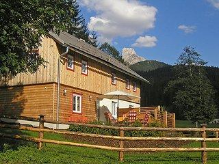Plaik-Häusl #6161, St Martin am Tennengebirge