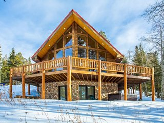 Deep Snow Trail Lodge