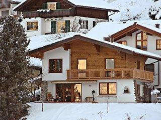 4 bedroom Villa in Eben im Pongau, Salzburg, Austria : ref 2298729