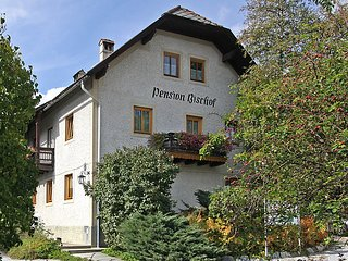 "Pension ""Bischof"" #6240, St Michael im Lungau"
