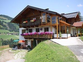 Haltnerhof #6241, Wagrain